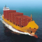 shipping agency from shenzhen to south africa