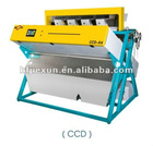 Jiexun multifunction CCD grain color sorter