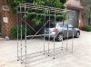 double hight display stand