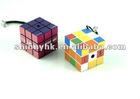 Rubick-cube mini speaker SI-20121823
