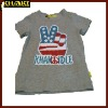 cotton fashion korean brand children clothing