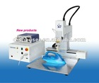 OEM High performance glue dispensing machine for juction box fixing