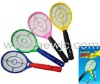 Middle Three Layers Mosquito Swatters