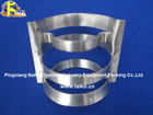 Stainless Steel Metal Conjugate Ring For Seperation
