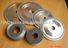 Electroplated Diamond CBN wheels