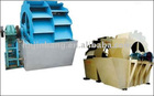 GX Sand Washers for Deleverying India