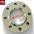 supply astm standard titanium flange