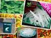 menthol crystal FCC/BP/USP/EP/JP Chinese origin aroma chemical