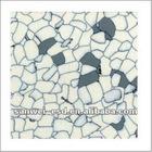 ESD PVC plastic floor - 0301