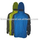 Men's Outdoor Pongee Jacket