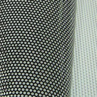 One Way Vision perforated vinyl film