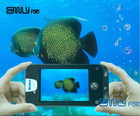 Newest and fasion waterproof case for iphone4/4S