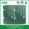 6 Layer Telecommunication PCB Circuit Board