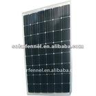 110W/120W/130W Mono solar panel