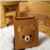 2012 Newest bear silicone phone holder for promotion