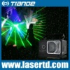 Latest RGB firefly twinkle laser stage lighting TD-GS-23
