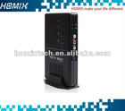 ATSC/NTSC/QAM TV box