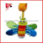 dragonfly rattles educational toys