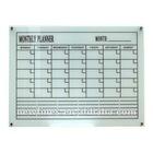 Monthly Planner Memo Board