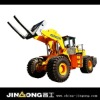 JGM761FT25Stone fork wheel loader