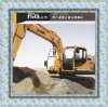 Hyundai Hydraulic Crawler Excavator