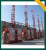 safety and stability construction lifting equipment hoisting SC200/200