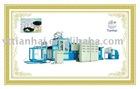 PS Take Away Food Box Machine (TH-1100/1250)