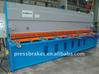 Heavy Duty Hydraulic Guillotine Shear, Cutting Machine