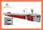 400 WPC Profile Extrusion Line
