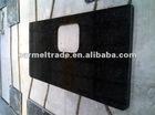 Black Galaxy Granite Countertop(Kitchen Top)