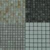 Mixed Marble Mosaic Tile