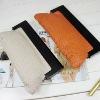 Stock PU Lady Fashion Handbag