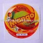 food bottle label HH-060801