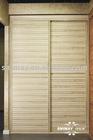 oak wardrobe SNF201002