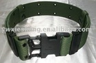 Pistol belt for army from China