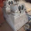 PM concrete pump hopper for s valve