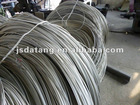 hot rolled and pickled stainless steel wire rod