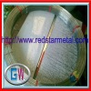 hot dip galvanized oval wire