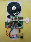 light sensor sound module for book