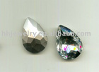 pointback crystal rhinestones