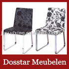 Stainless steel Dining Chair S037#