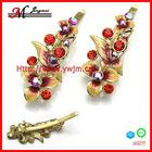 A0275 Jingmei Rhinestone Ornaments Hair Clip
