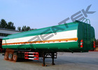 LC9400GYYA Refueling Semi-Trailer