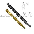 DIN338 HSS Reduced Shank Drill Bits
