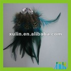 2012 new goody feather hair accessories for women ST001