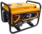5.0KW recoil/electric strat Gasoline Generator