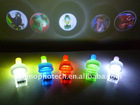 LED Laser Mini Finger Light