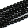 Unique faceted agate beads RA0009