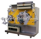 8 colors flexo label printing machine