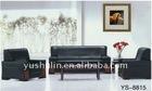 Genuine leather sofa YS-8815